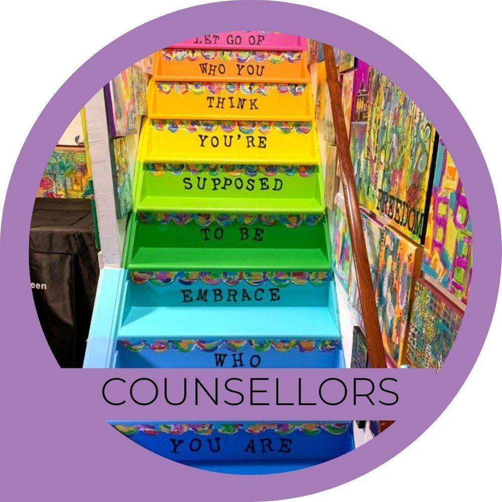 Counsellors Link