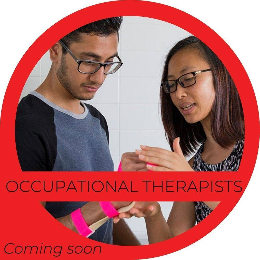 Occupational Therapy Link