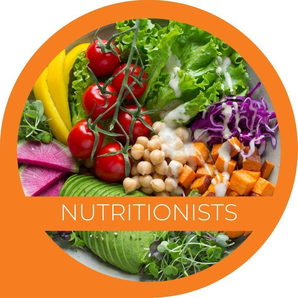 Nutritionists Link