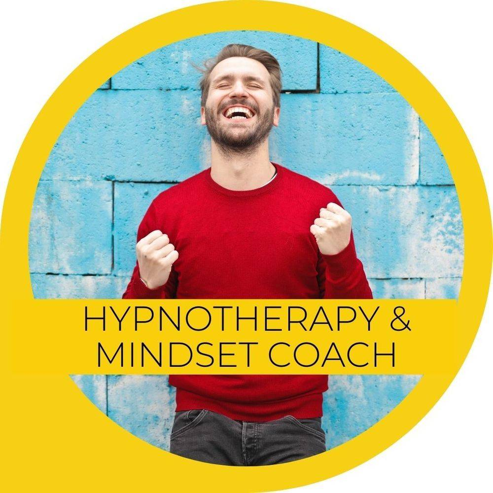 Hypnotherapy and mindset coach LGBT LGBTQIA+