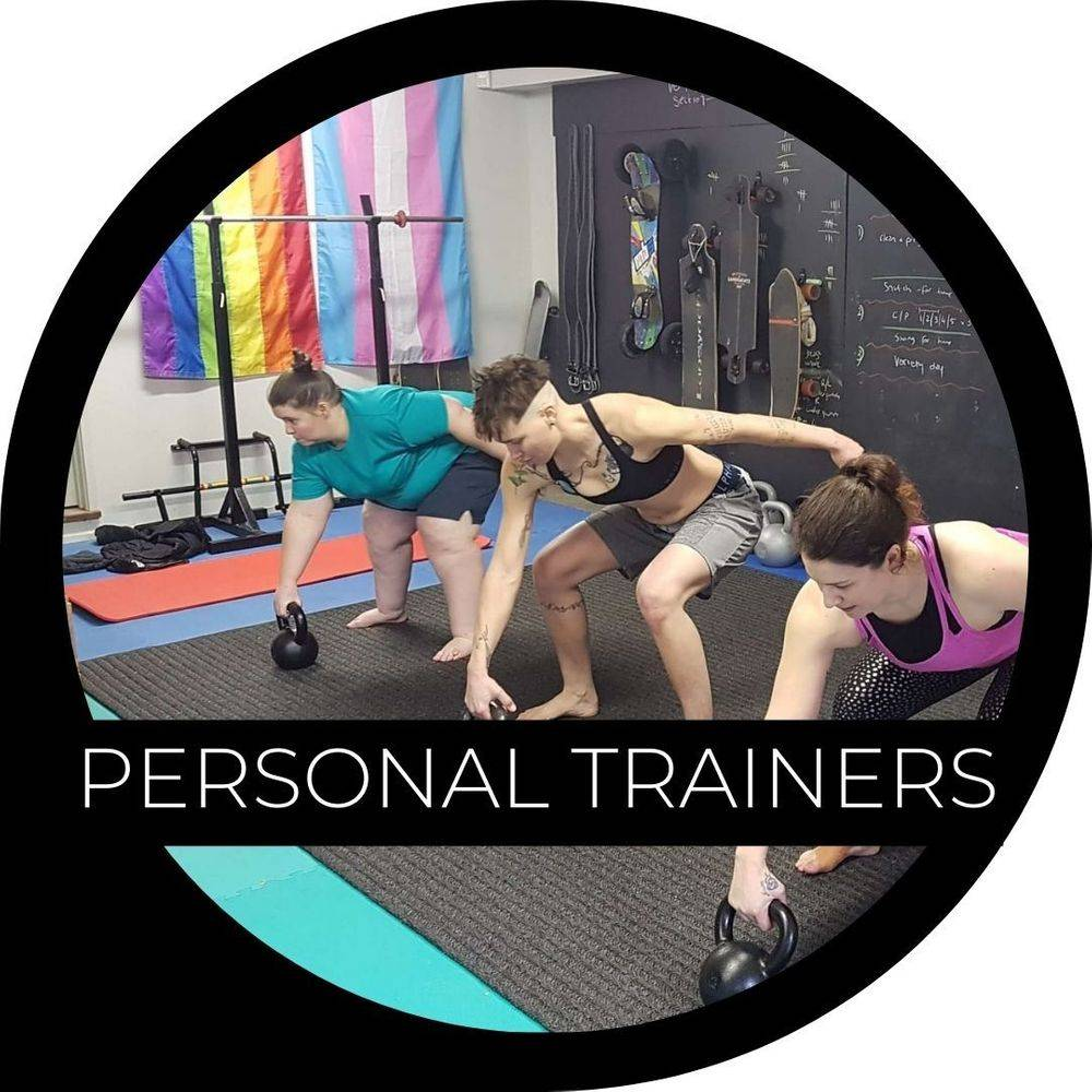 Personal Trainers Link