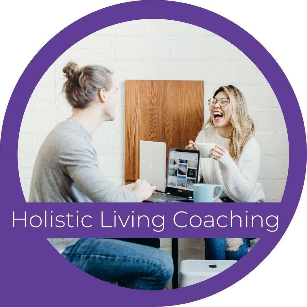 What is Holistic Living Coaching