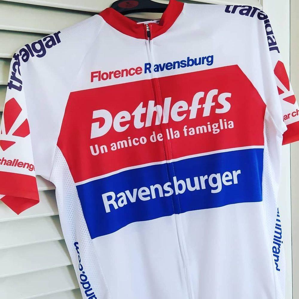 Maglietta Florence ravensburg