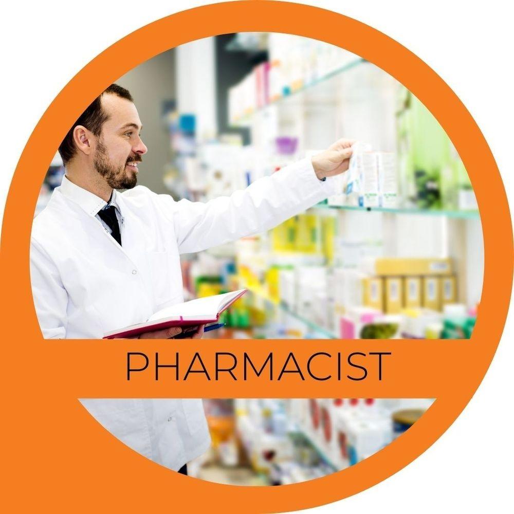 LGBTQIA+ Consulting Pharmacist