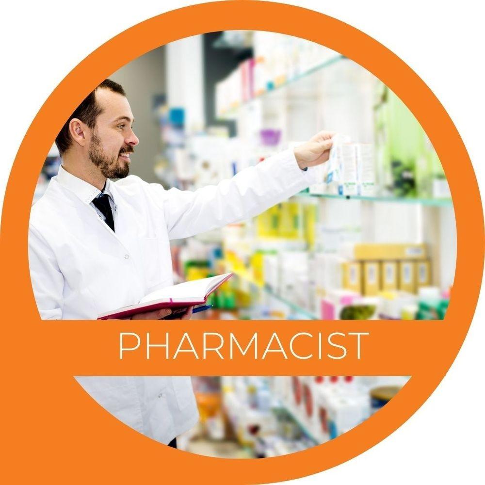 Pharmacists link