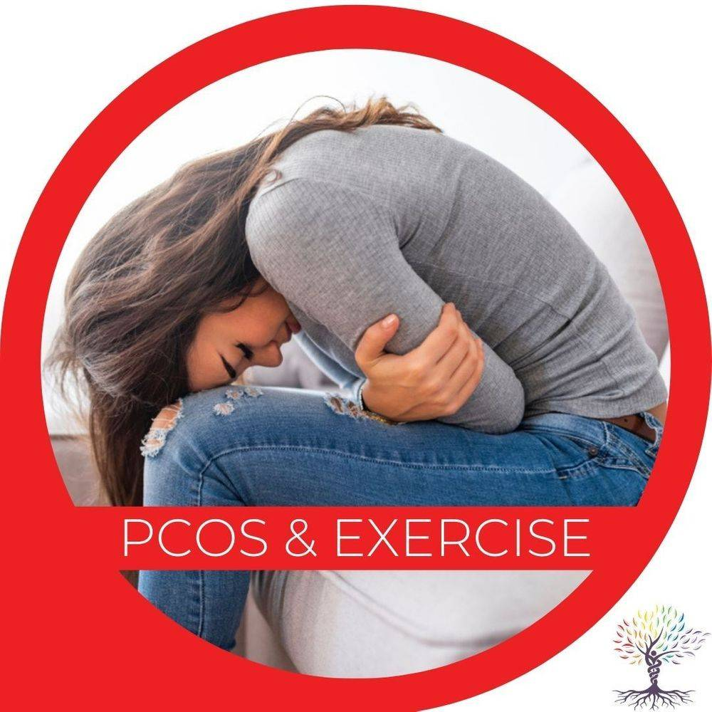 PCOS AND EXERSIZE