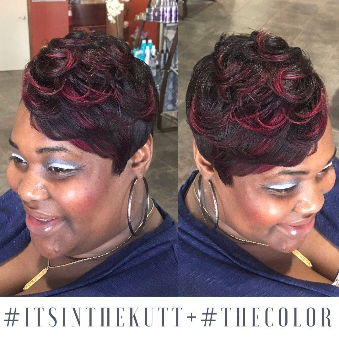 Color and Kutt
