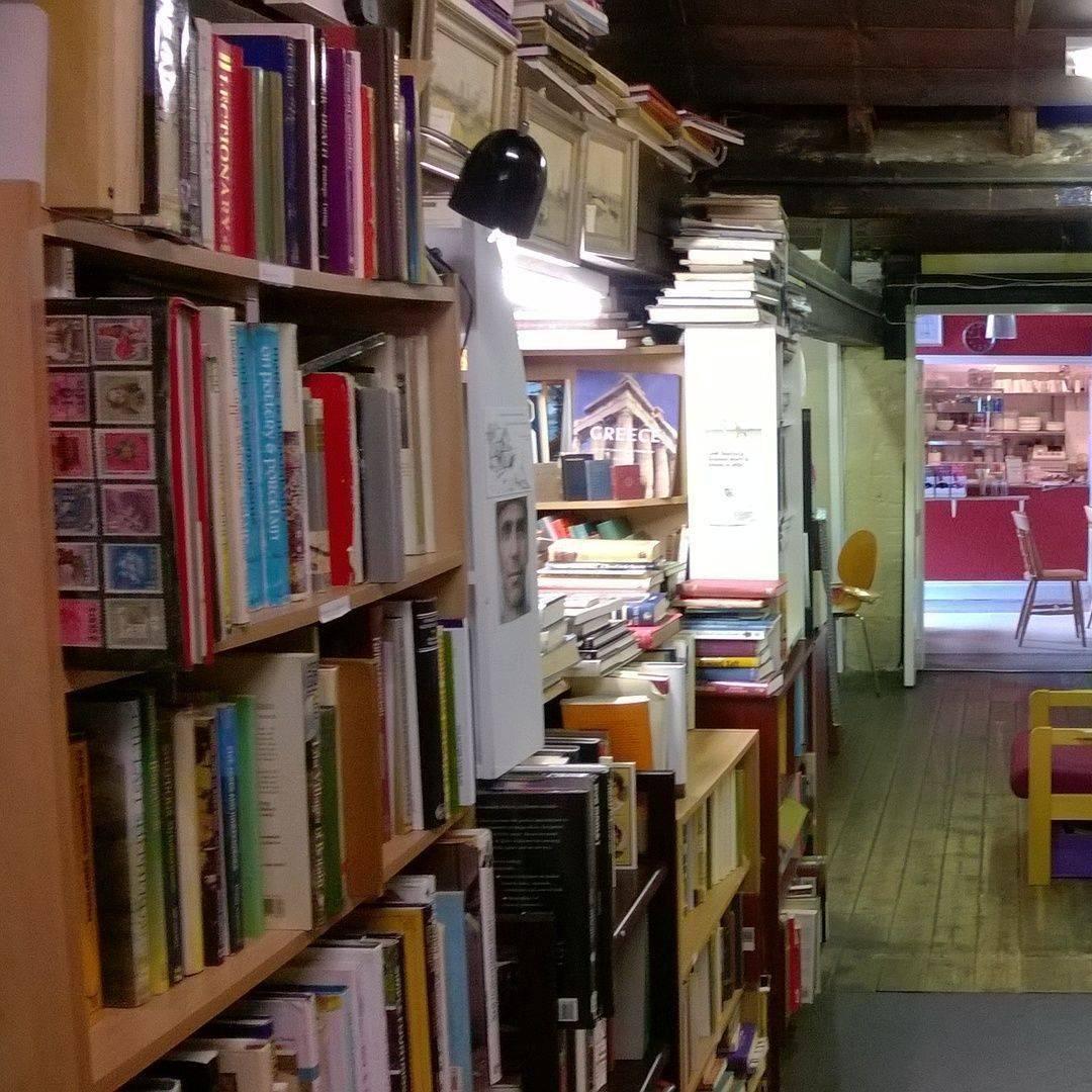 second hand books hythe kent