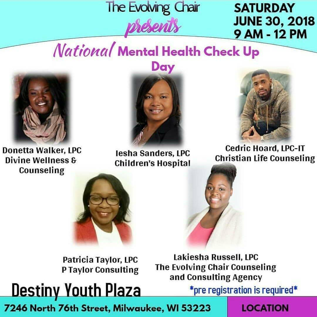 P Taylor Consulting, Mental Health Consultations, Online Counseling