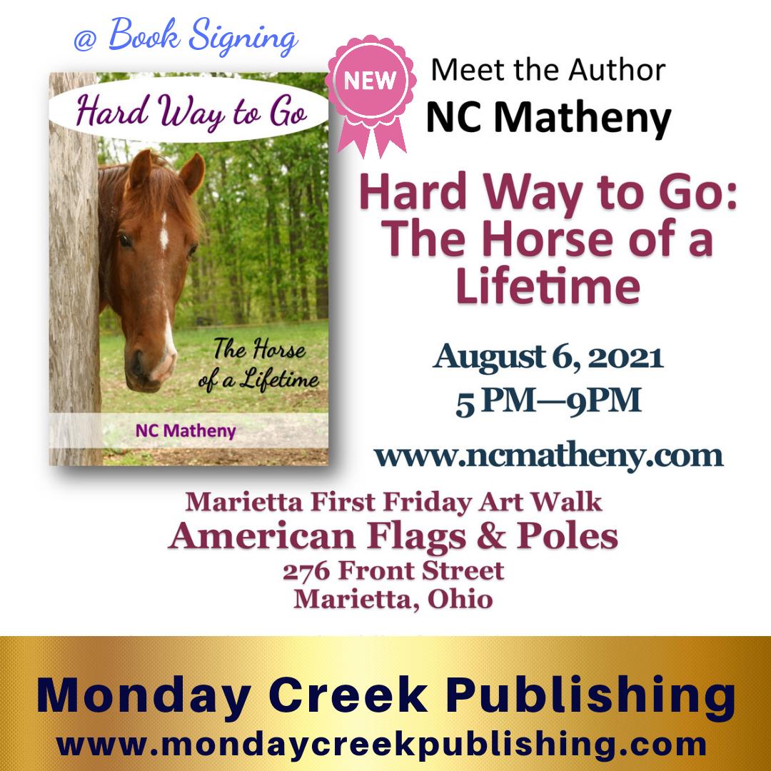 Monday Creek Publishing