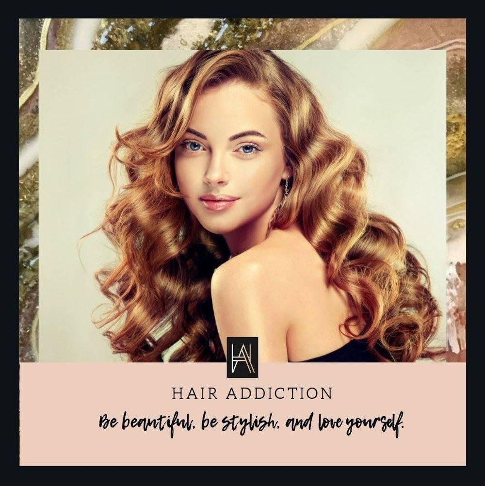 Hair Art Studio &Co Design team