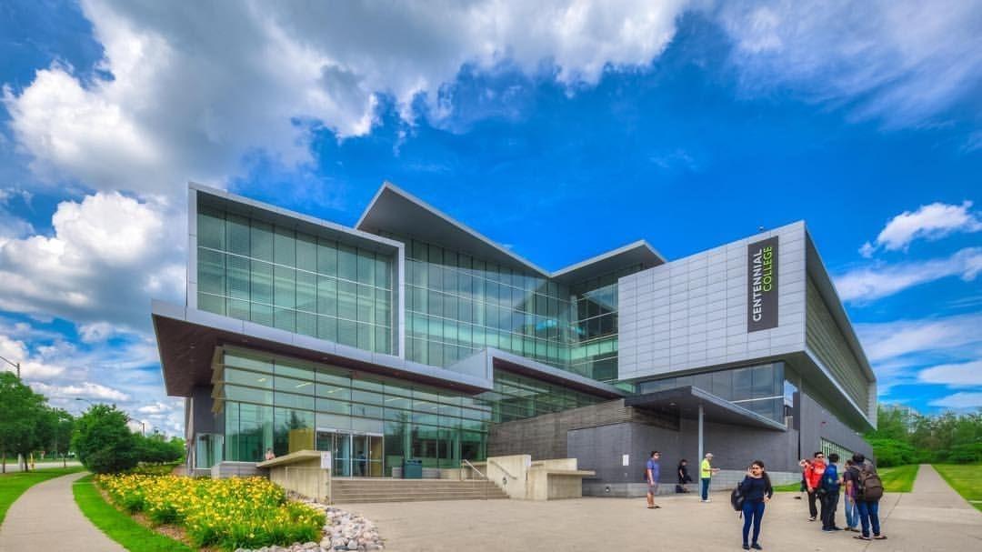 centennial college morningside campus