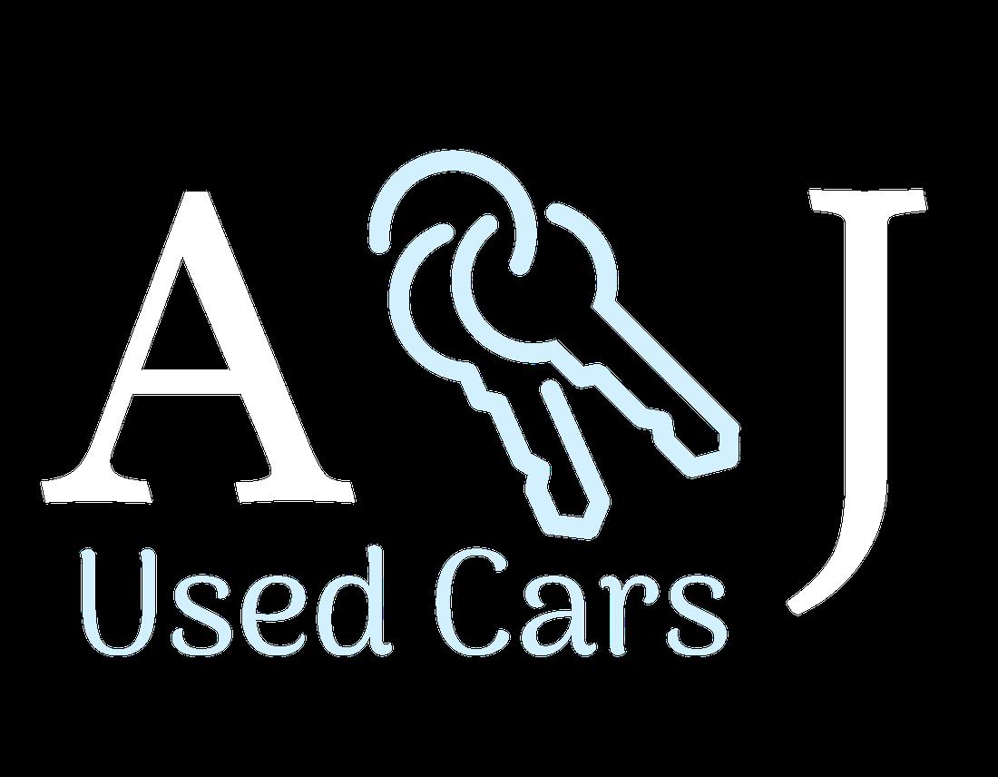 A & J Used Cars