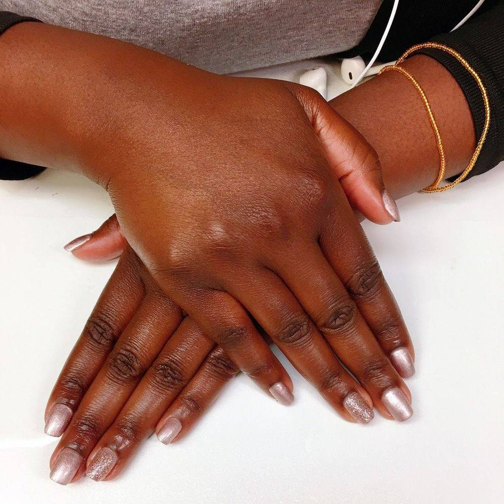 Manicure-Gel Polish