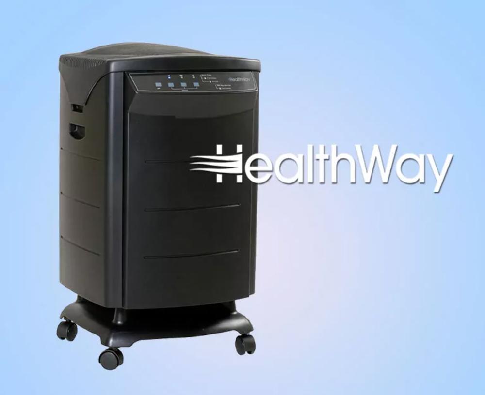 Purificador de aire Healthway