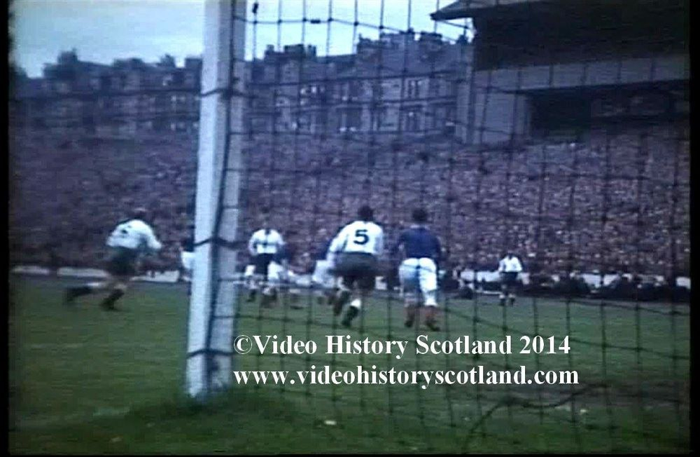 DVD 1953 Vale of Leven football team win Scottish Cup video Memories of The Vale Alexandria Part 2