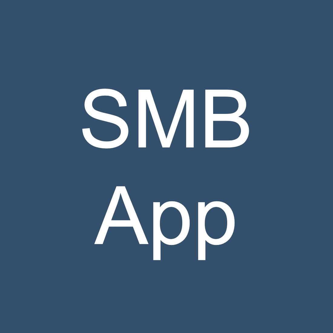SMB App
