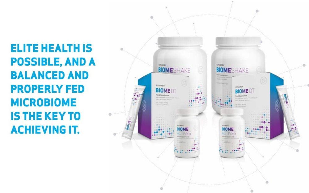 microbiome, gut health, elite health, purify