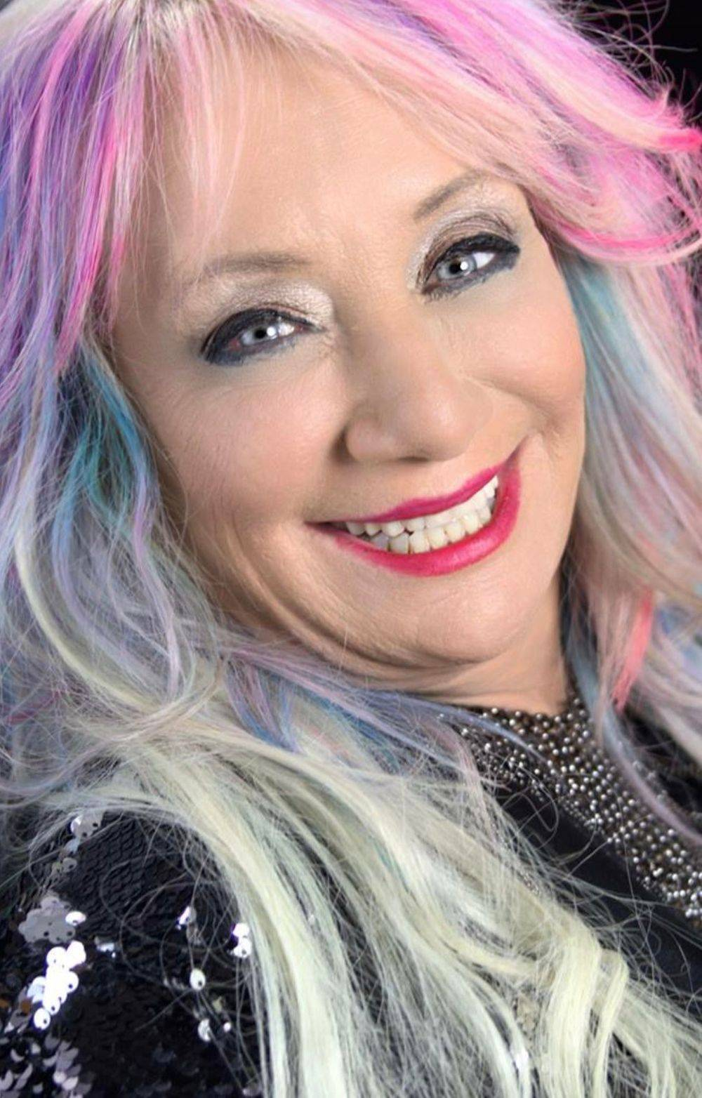 Eileen Shapiro Celebrity rock star journalist