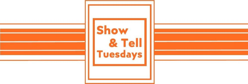 Garden Theatre Company Show & Tell Tuesdays