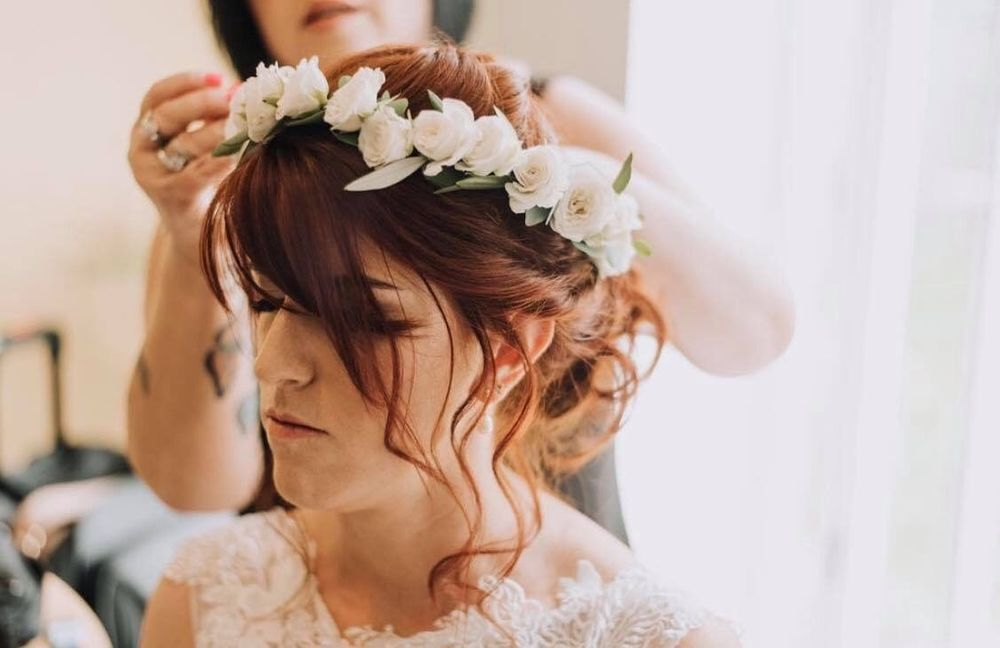 Bridal, Wedding, MakeUp, Hair, Great Yarmouth, Norwich, Norfolk, Suffolk