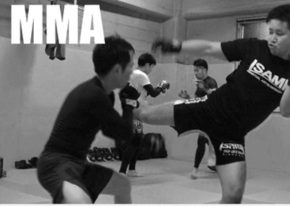 総合格闘技,修斗,MMA,長崎