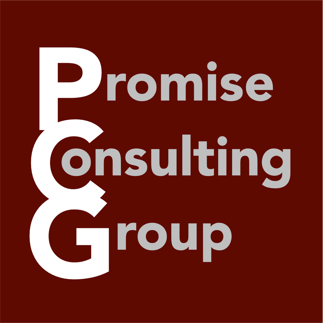Promise Consulting Group, LLC