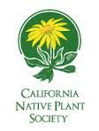 CA Native Plants, SacValley Chapter of the CNPS