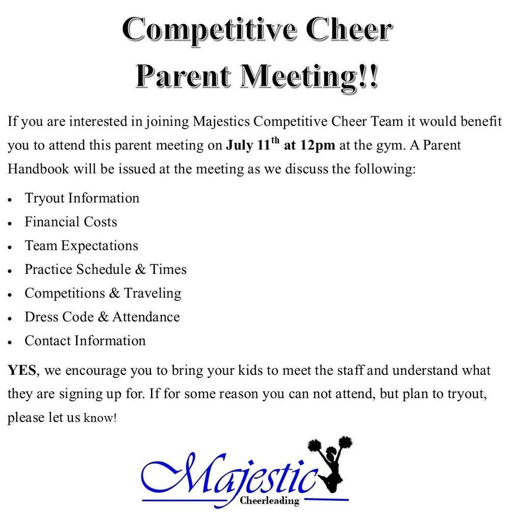 cheer tryout competitive cheerleading willis conroe