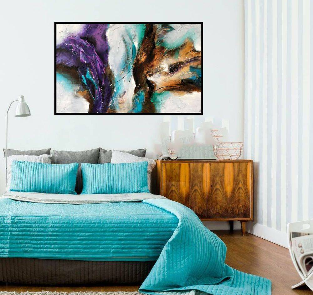 farverige-moderne-abstrakte-malerier-til-salg-nr.294a