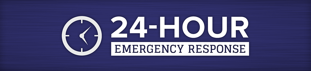 24 hour emergency roofing call out