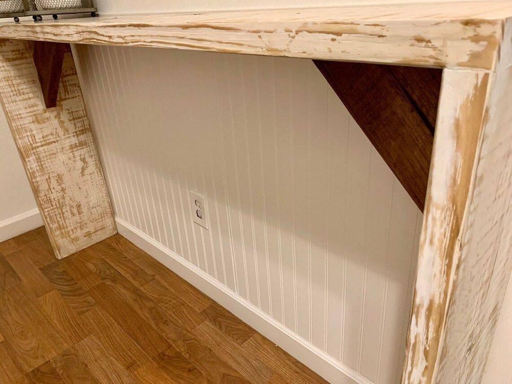 Handmade Wooden Table
