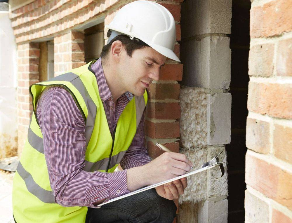 Building Inspection Fremont CA