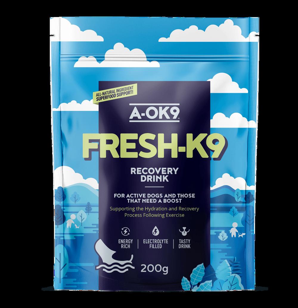 A-OK9 FRESH-K9