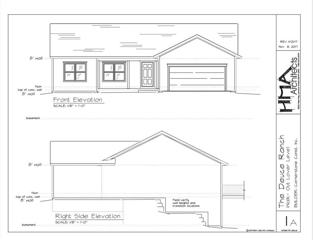 new construction plans Baldwin City KS