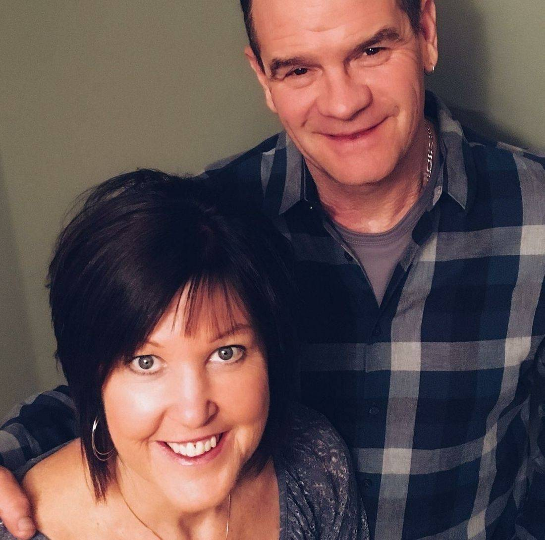 John and Darlene McIntosh