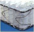 Inside Pocket Spring mattress