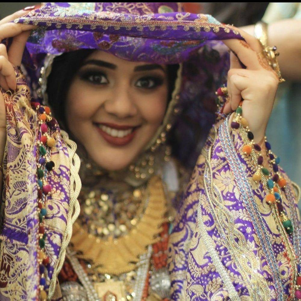 Arab Makeup Artist