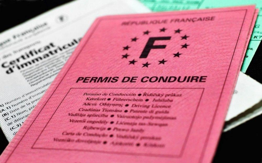 LES PERMIS REQUIS POUR LA CONDUITE DES 2 ROUES, TRICYCLES ET QUADRICYCLES