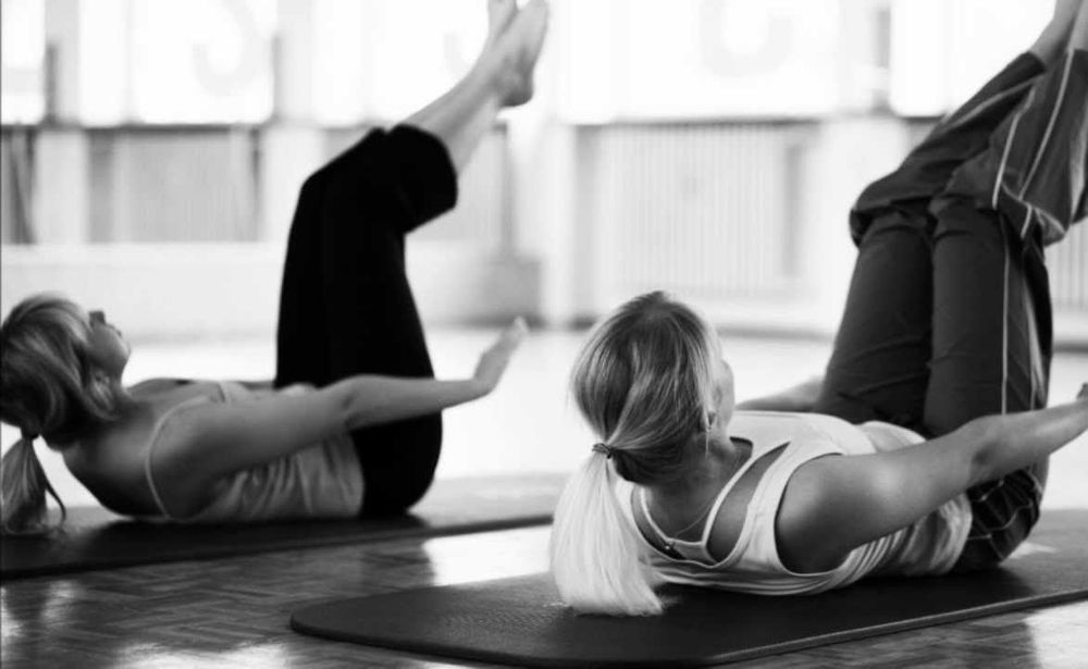 Pilates Mazatlan
