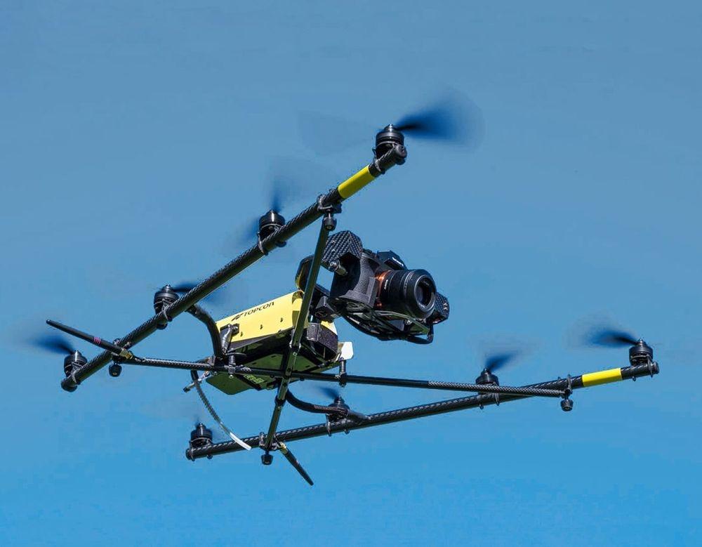 Falcon 8 drone photography Essex Suffolk Norfolk Kent