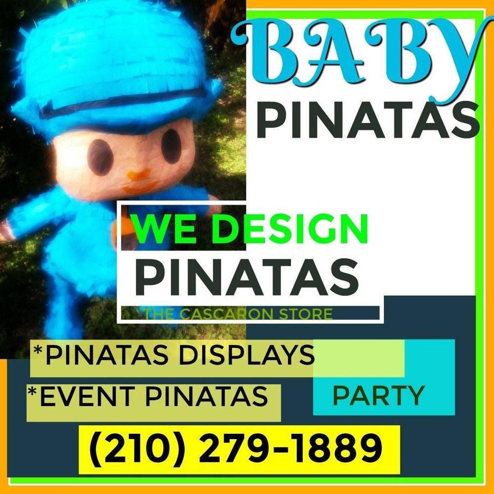 Baby Shower Pinata
