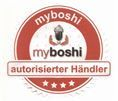 myboshi autorisierter Händler