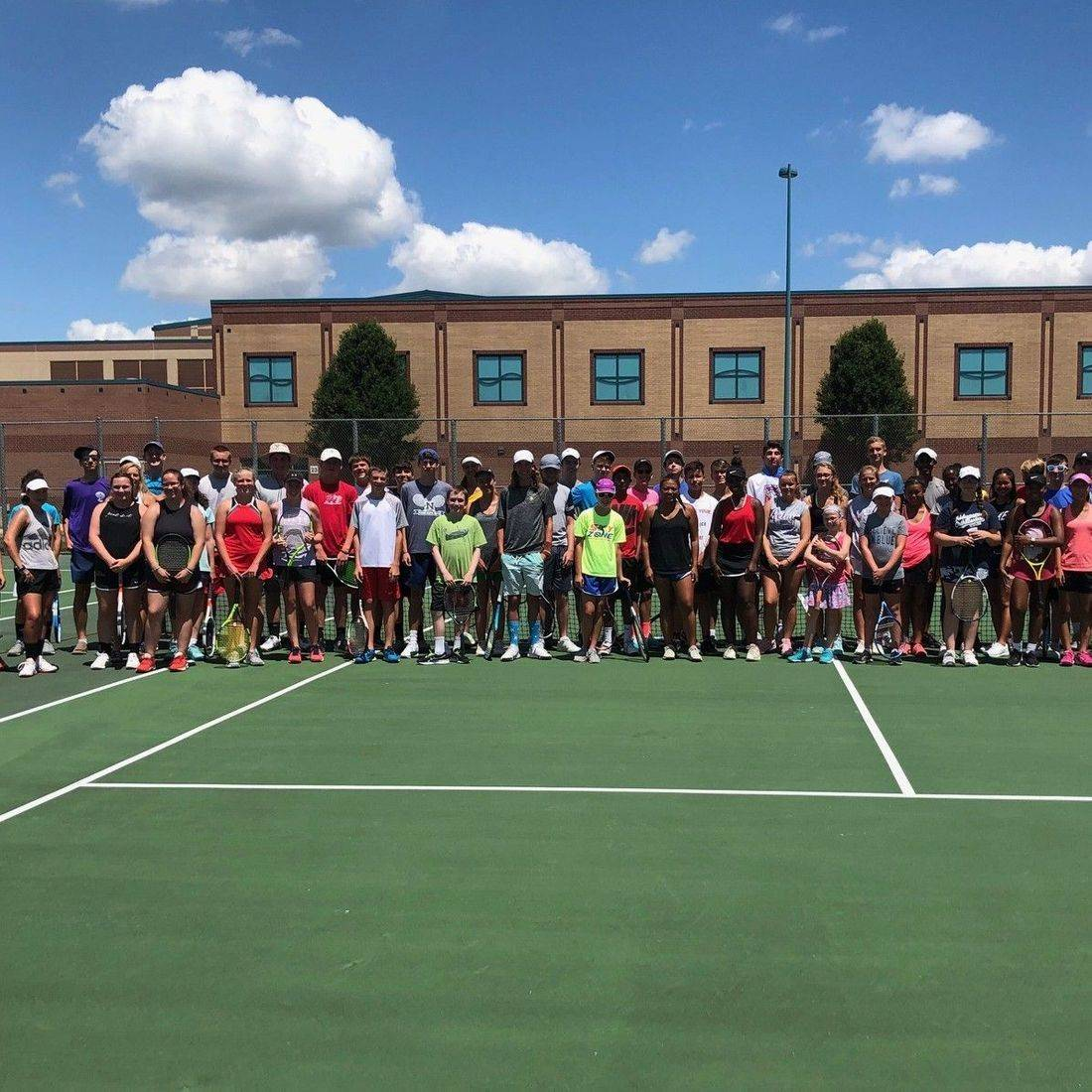 Avon & Terre Haute Match Day Pict 1