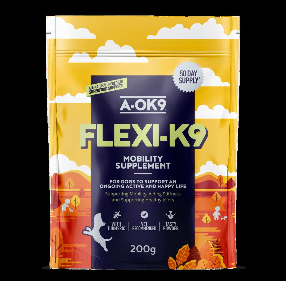 A-OK9 FLEXI-K9
