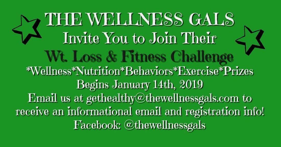 GET HEALTHY CHALLENGES
