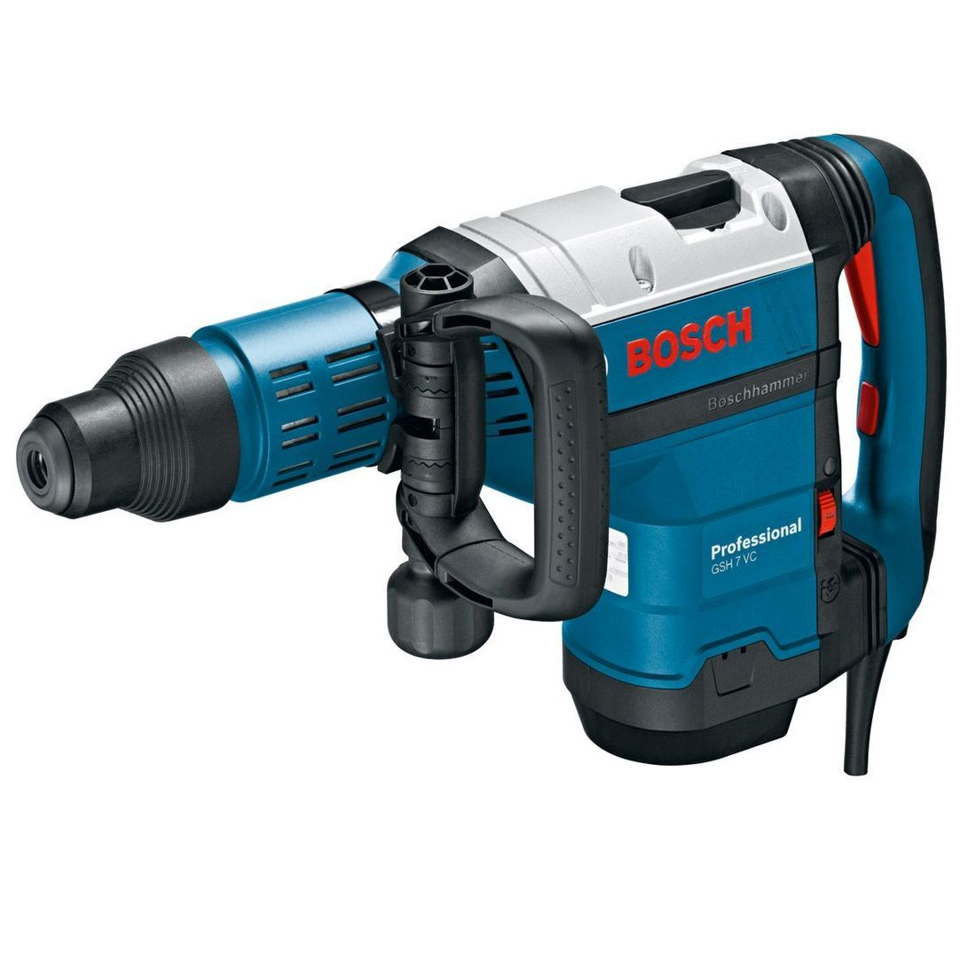 Bosch Hilti Hammer Drill Service Repair Bloomington Normal Illinois