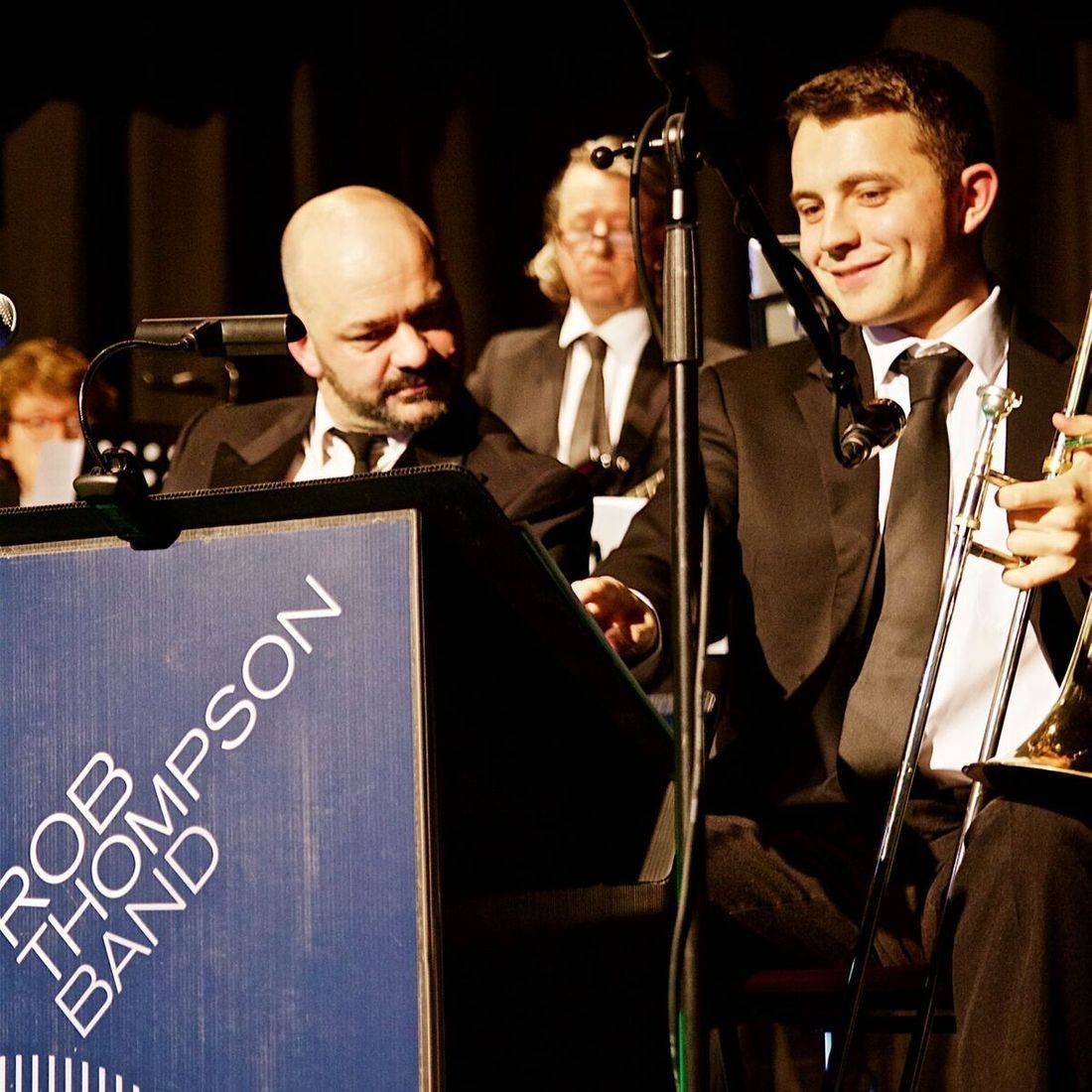 One night of Buble