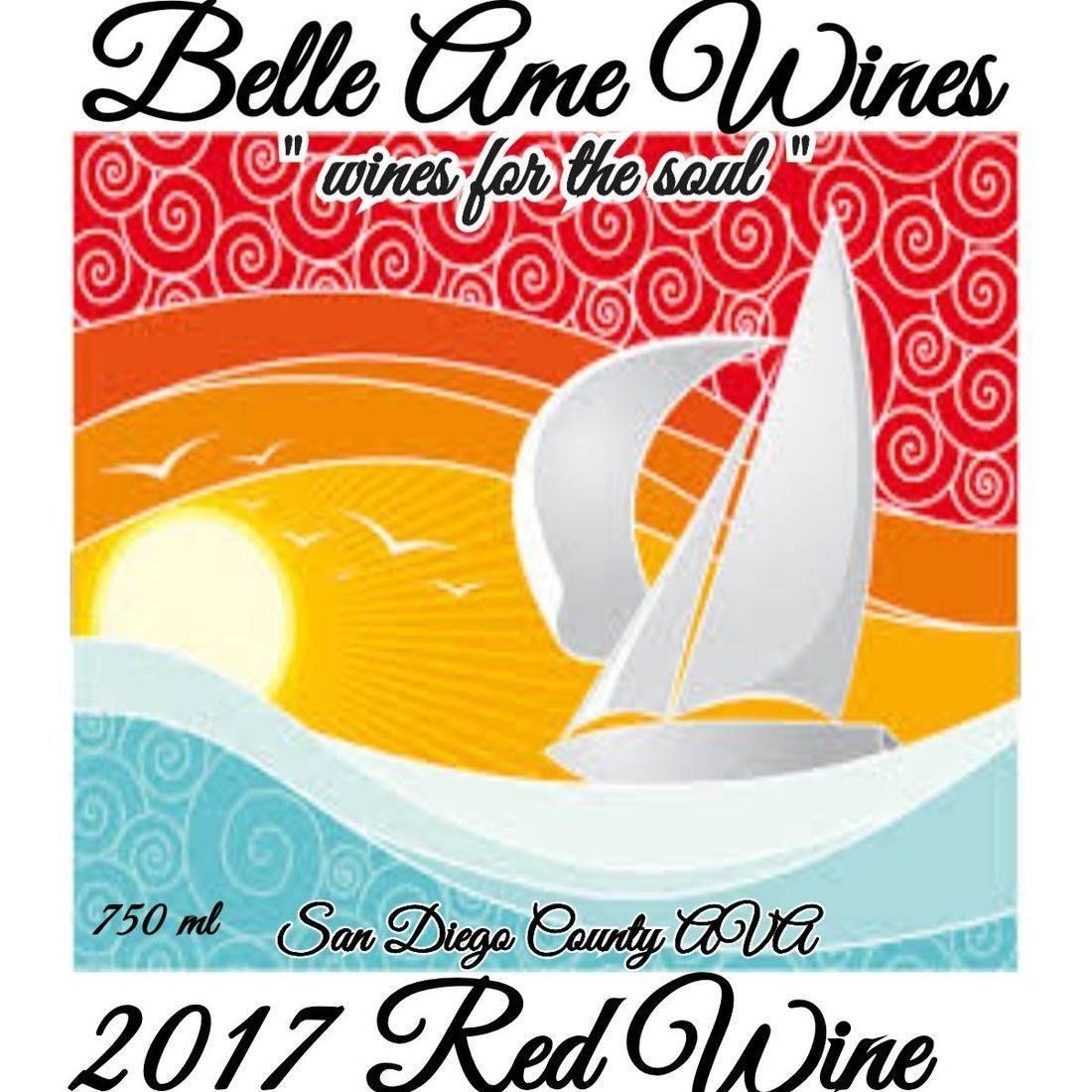 RED WINE BLEND