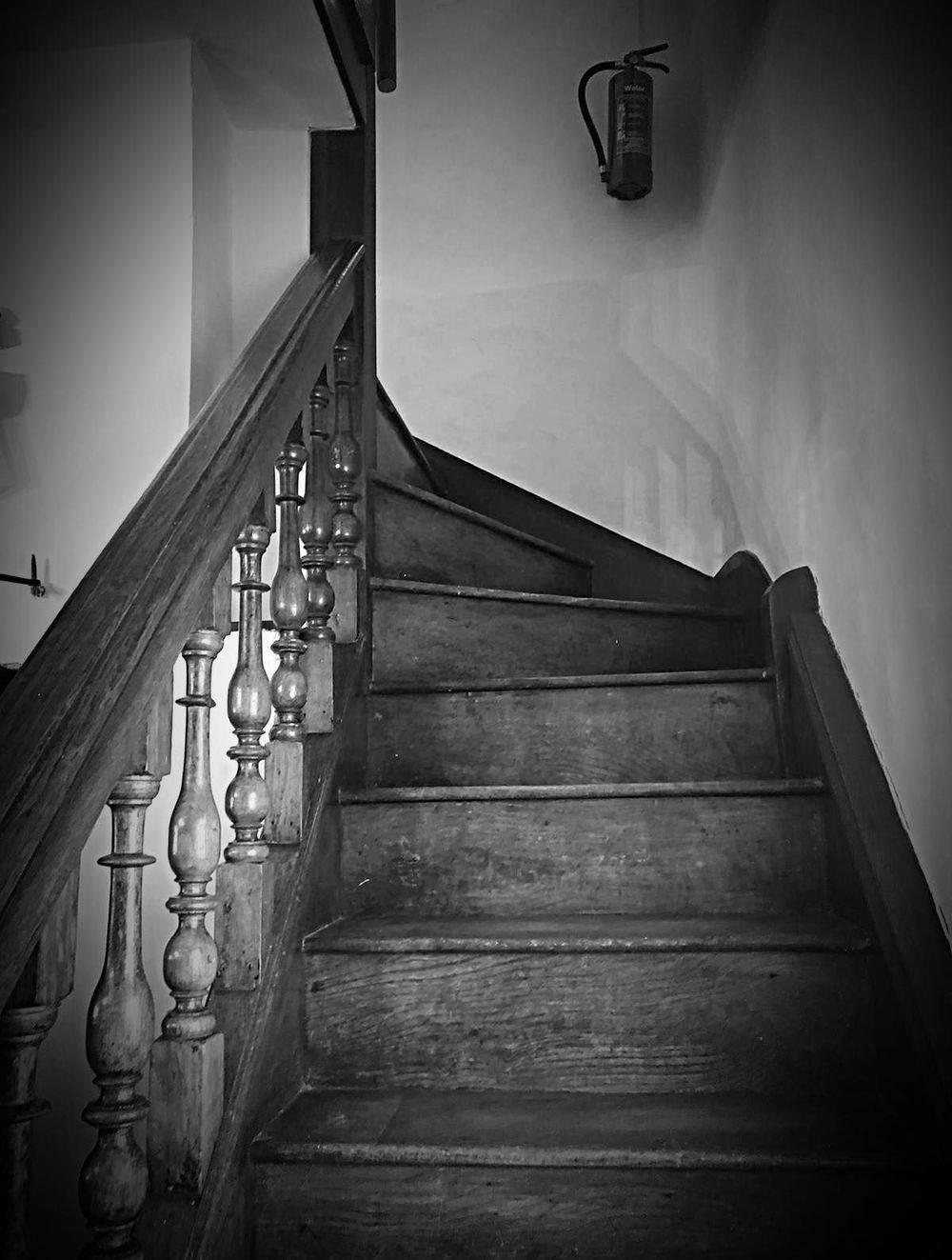 Oxford Ghost Hunts